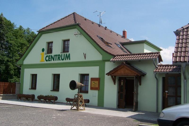 Informační centrum Hradčany