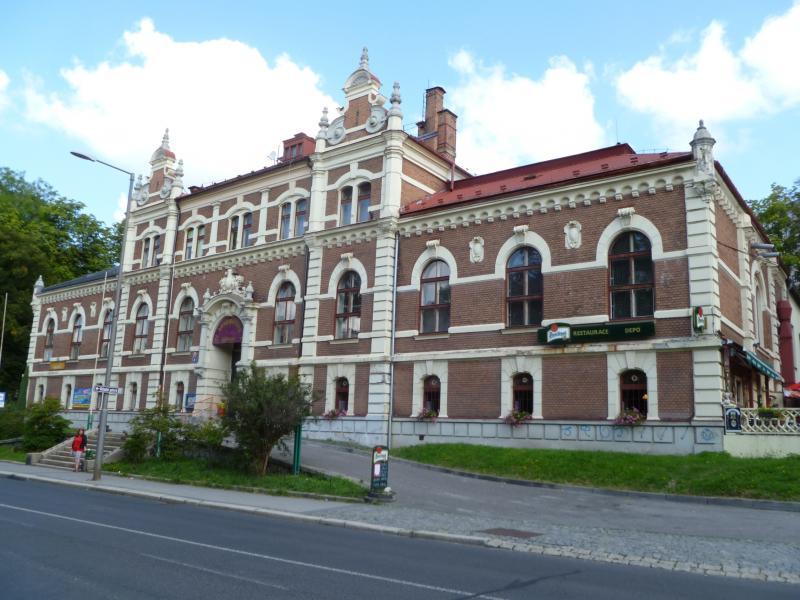 TJ Lokomotiva Liberec