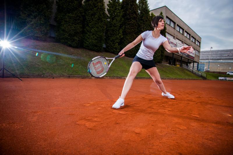 Tenis outdoor - Sport Park Liberec