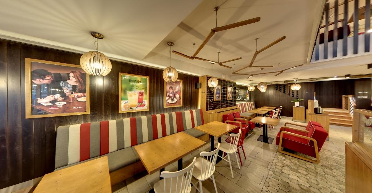 Cross Café