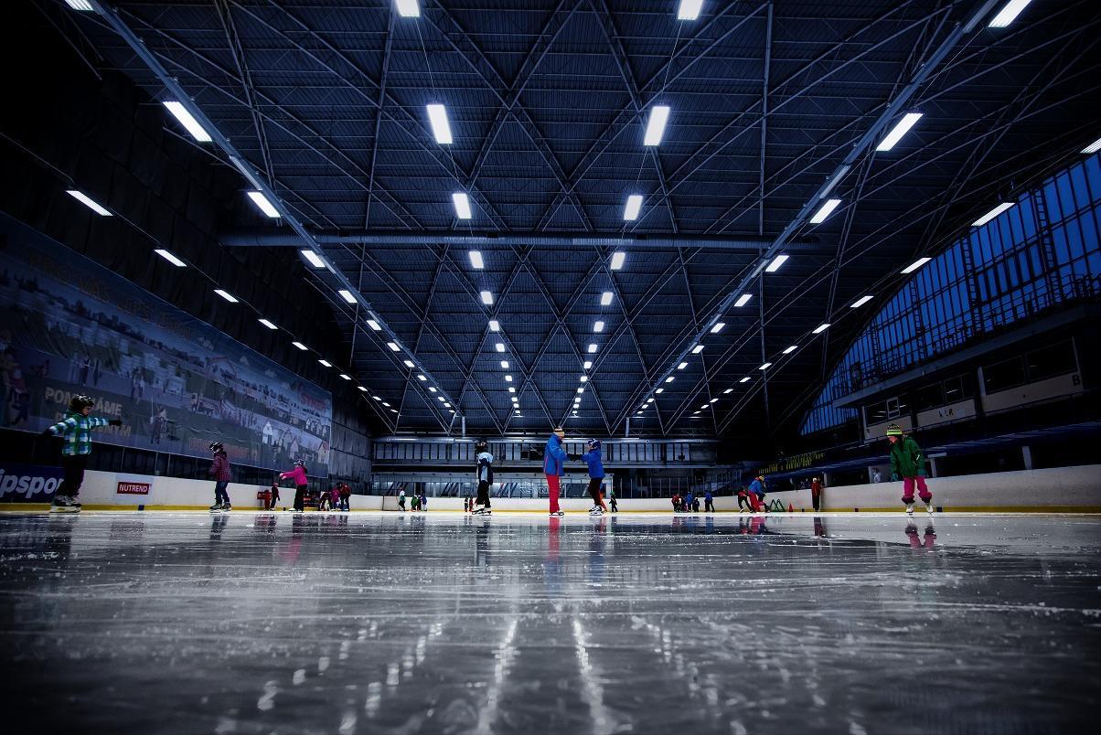 Svijanská aréna