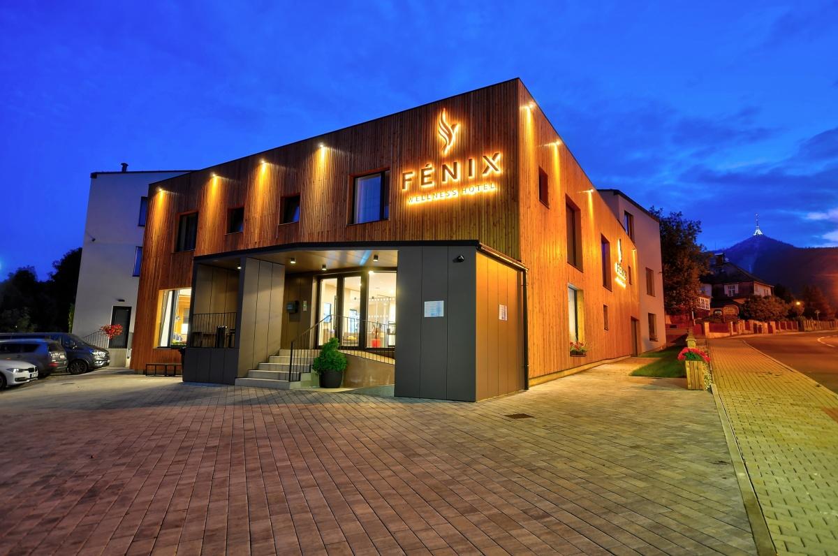 Wellness Hotel Fénix