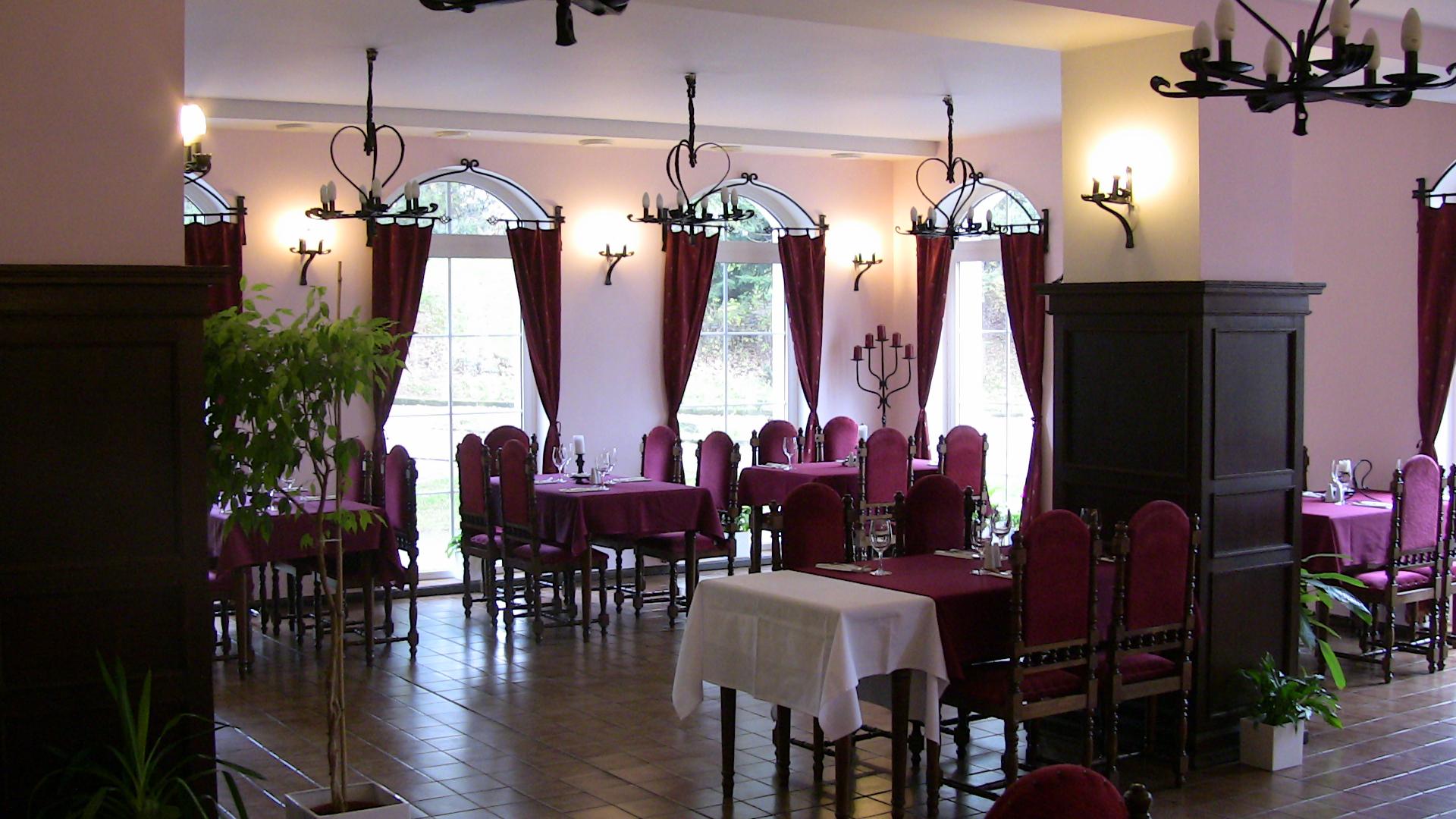 Restaurant Valdštejn