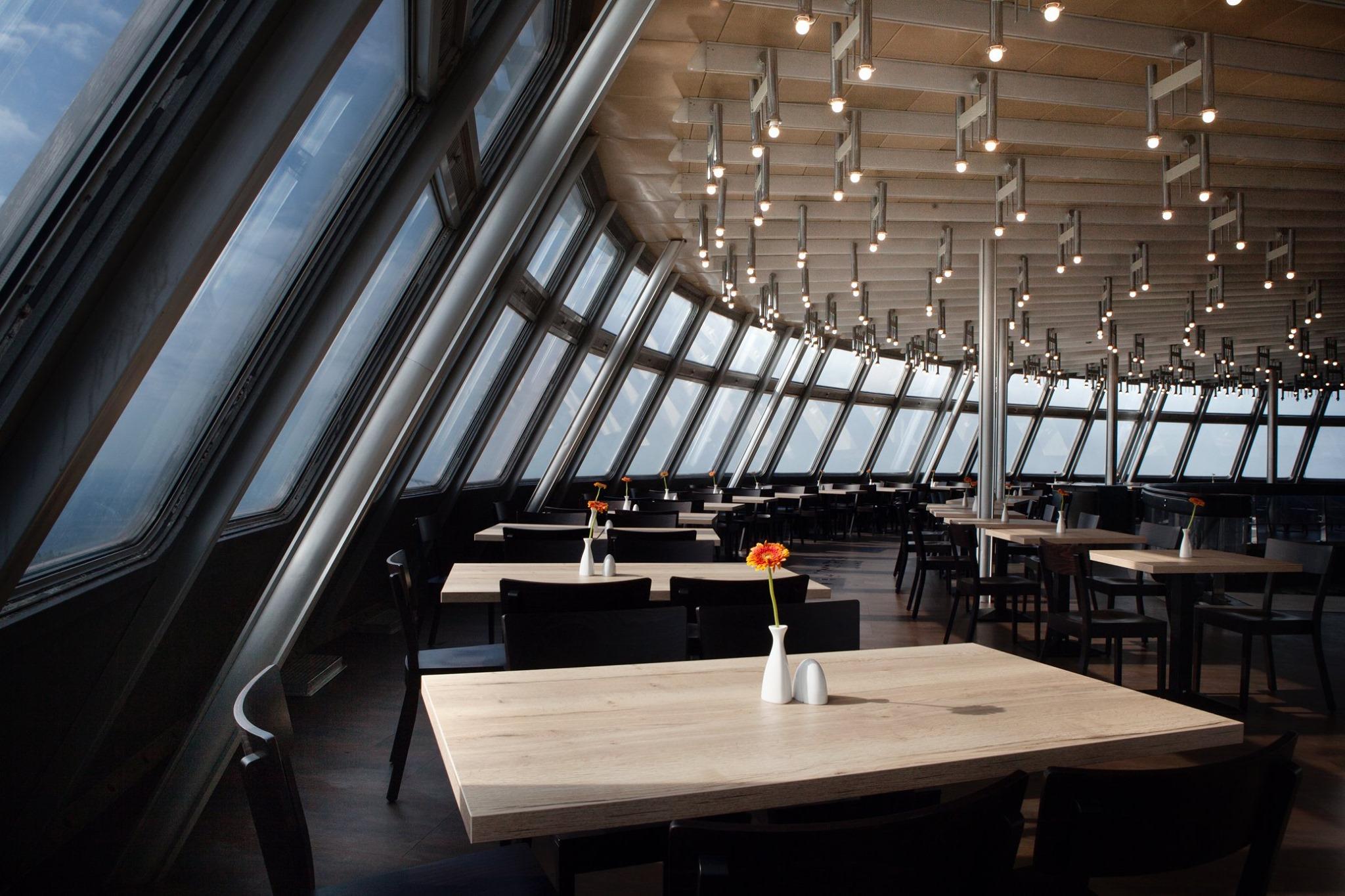 Restaurace - Hotel Liberec