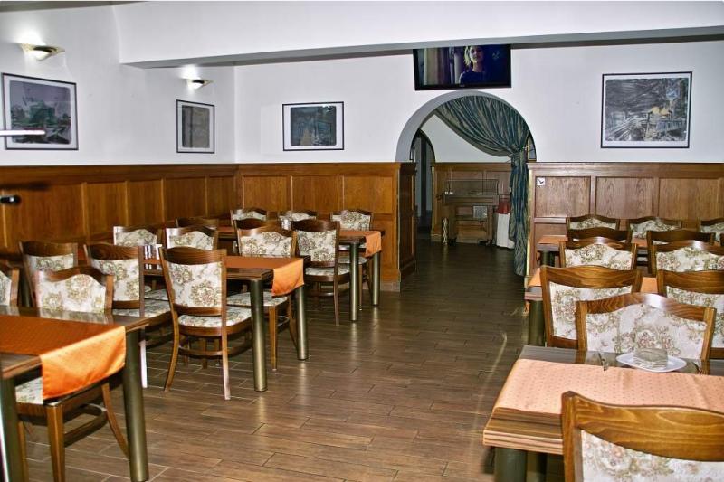 Restaurace - Hotel Radnice
