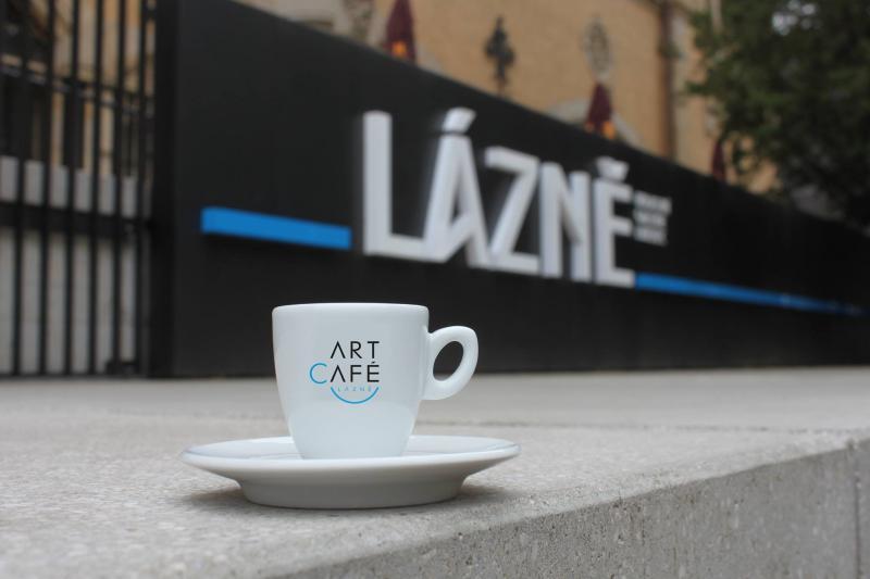 Art Café LÁZNĚ