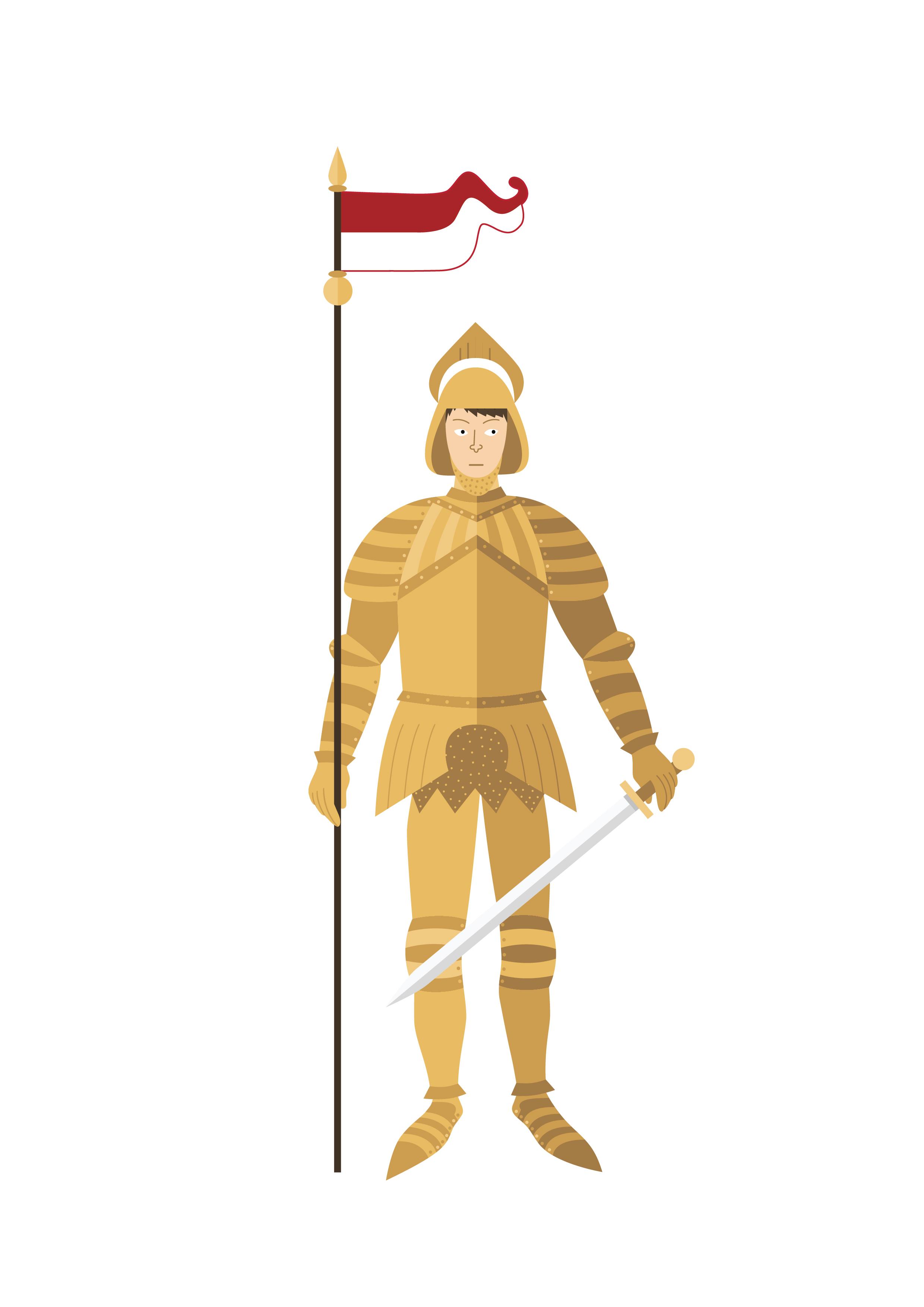 rytíř Roland